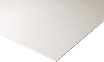 Formplatte A 6,5 gipszkarton lemez